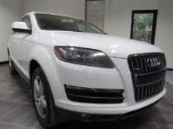2013 Audi Q7 3.0T quattro Premium