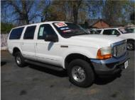 2000 Ford Excursion XLT