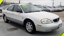 2003 Mercury Sable LS Premium