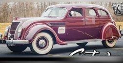1935 Chrysler Imperial Airflow