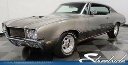 1970 Buick Skylark GS Tribute