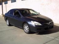 2006 Honda Accord LX V-6