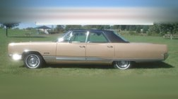 1968 Plymouth VIP FOUR DOOR