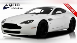 2008 Aston Martin V8 Vantage Base