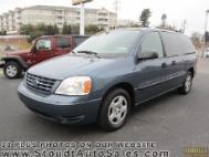 2006 Ford Freestar SE