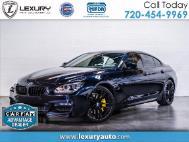 2015 BMW 6 Series 4dr Sdn ALPINA B6 xDrive AWD Gran Coupe