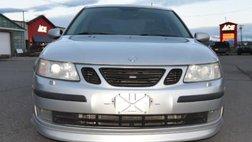 2006 Saab 9-3 Aero