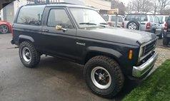 1987 Ford Bronco II 2dr Wagon 4WD