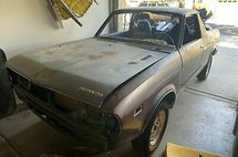 1978 Subaru Brat gl