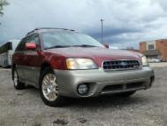 2003 Subaru Outback L.L. Bean Edition