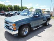 1992 Chevrolet C/K 1500 C1500 Scottsdale