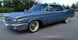 1960 Chrysler Imperial Crown