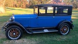 1926 Pontiac 1926 PONTIAC 2 DOOR