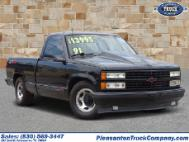Used Chevrolet C/K 1500 C1500 454ss for Sale: 17 Cars from