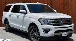 2020 Ford Expedition MAX Limited
