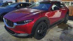 2021 Mazda CX-30 Turbo Premium