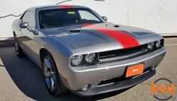 2013 Dodge Challenger Rallye Redline