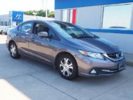 2015 Honda Civic Hybrid Hybrid w/Leather