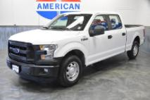 2016 Ford F-150 CREWCAB!! ONLY 33K MILES! FULL WARRANTY!LIKE NEW! PRICED STEAL!