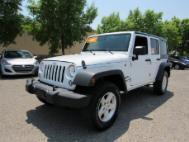 2016 Jeep Wrangler Unlimited SPOR