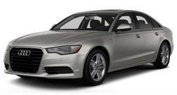 2014 Audi A6 2.0T quattro Premium Plus