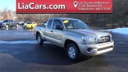2007 Toyota Tacoma Base
