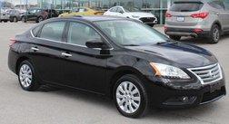 2015 Nissan Sentra w/Powe Option Pkg