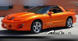 1999 Pontiac Firebird WS6