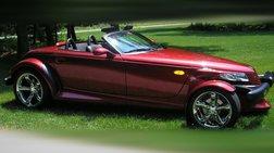 2002 Chrysler Prowler Base