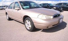 1999 Ford Contour LX