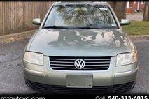 2004 Volkswagen Passat GL 1.8T