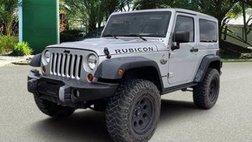 2012 Jeep Wrangler Call of Duty MW3
