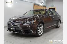 2015 Lexus LS 600h L Base