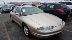 1999 Oldsmobile Aurora Base