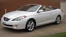 2005 Toyota Camry Solara LEATHER,RECORDS