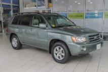 2007 Toyota Highlander Sport