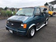 1993 Chevrolet Astro 111