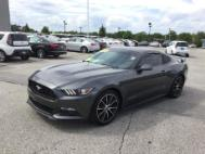 2015 Ford Mustang I4