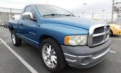 2002 Dodge Ram 1500 ST