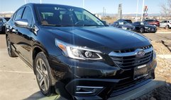 2021 Subaru Legacy Touring XT