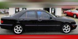 1999 Mercedes-Benz E-Class E 430
