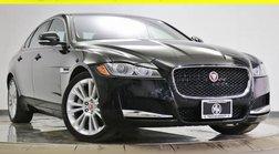 2017 Jaguar XF 20d Prestige