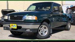 1999 Mazda B-Series Truck B4000 SE