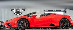 2020 Lamborghini Huracan LP 610-2 EVO Spyder