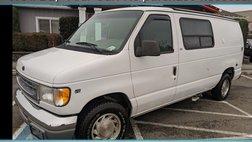 1999 Ford POP UP CAMPER