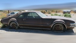 1968 Oldsmobile Toronado SCROLL DOWN CLICK READ MORE FOR PICS!