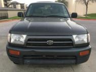 1998 Toyota 4Runner Base