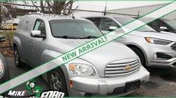 2010 Chevrolet HHR Panel LT