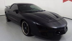 1993 Pontiac Firebird Trans Am