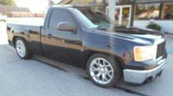2013 GMC Sierra 1500 Work Truck
